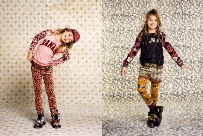 scotch rbelle girls clothing fw14