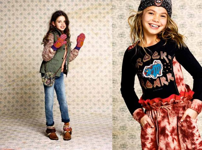 scotch rbelle kids clothes netherlands