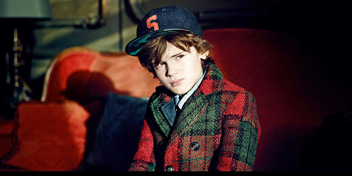 Scotch Shrunk - Scotch & Soda - Boys Clothes • Dashin Fashion