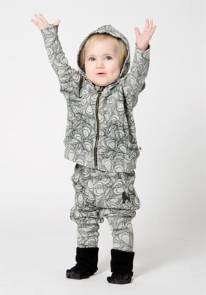 shampoodle fall winter 2013 baby clothes