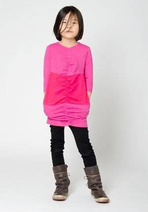 shampoodle fall winter 2013 girls pink shirt