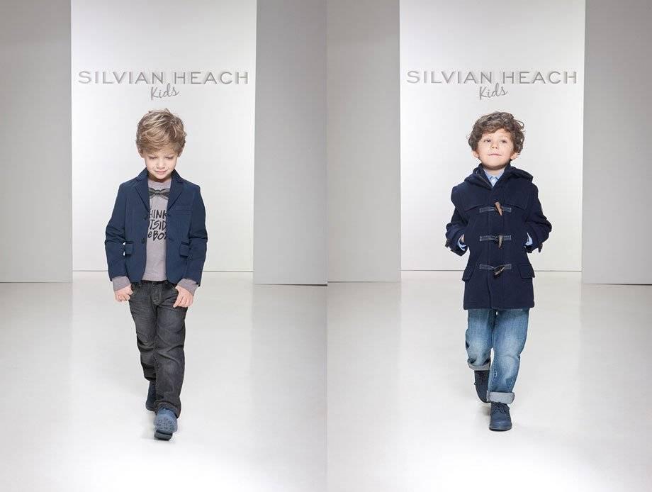 on sale 1759a 60be1 Silvian Heach Kids Clothes Italy - Dashin Fashion
