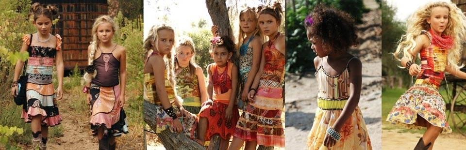 Tina Neumann Girls Clothes Columbia