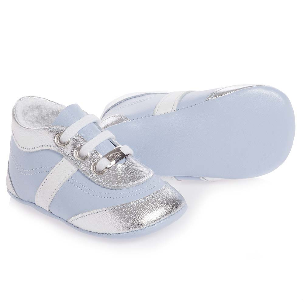 baby dior boys shoes