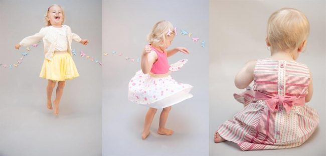 bonnie baby baby girls spring summer 2013 collection