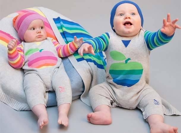 bonnie baby cashmere spring summer 2013