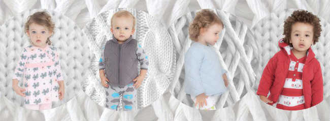 sooki baby fall winter collection