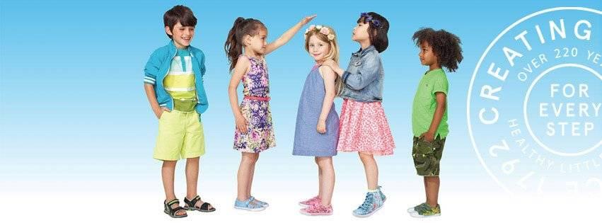 Start Rite Kids Shoes