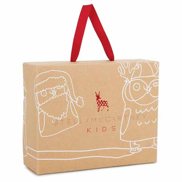 stella mccartney christmas bag