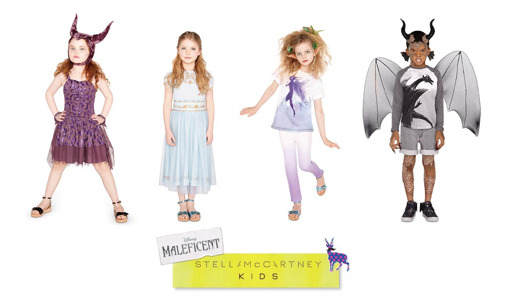 stella mccartney girls clothing