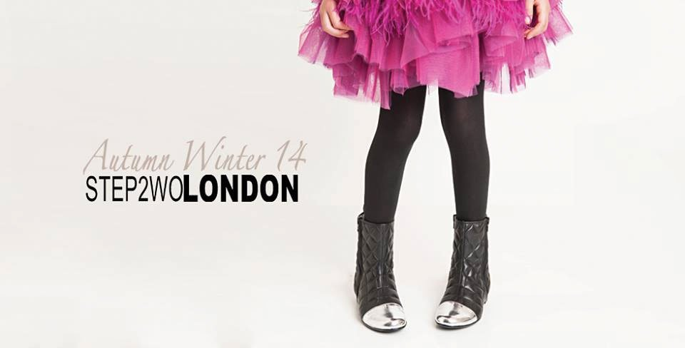 step2two london girls shoes fall winter