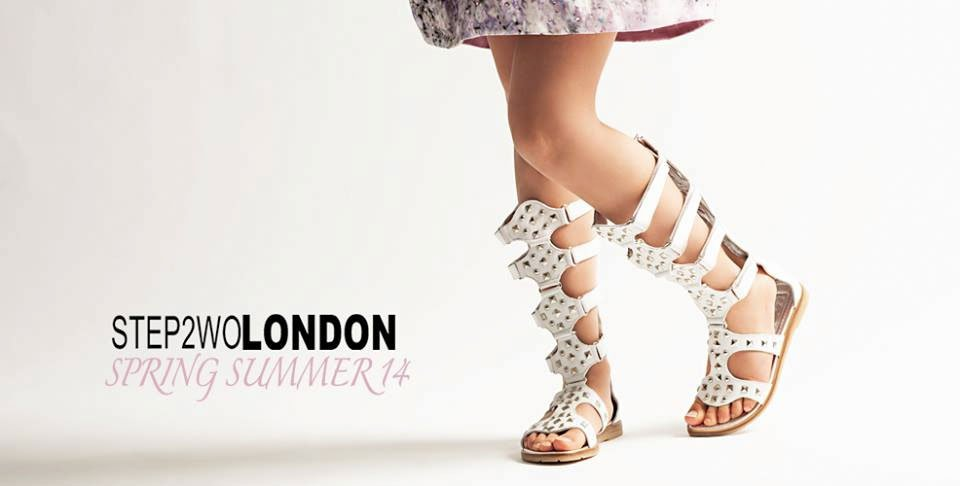 step2two london girls shoes summer