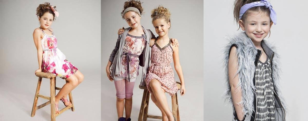 Kids Fashion Israel