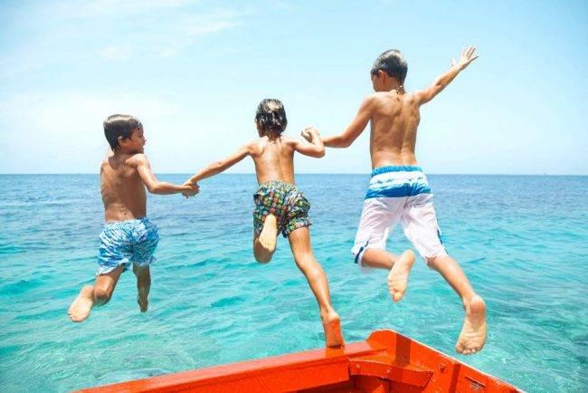 sunuva boys beachwear