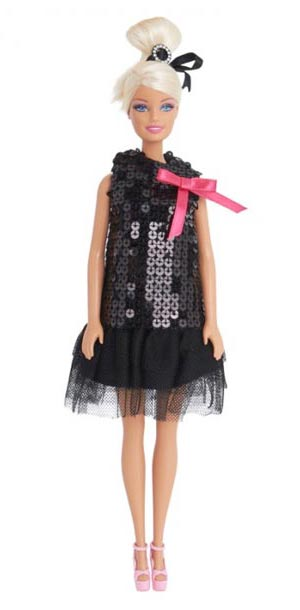 suzane-ermann-black-sequined-barbie-dress