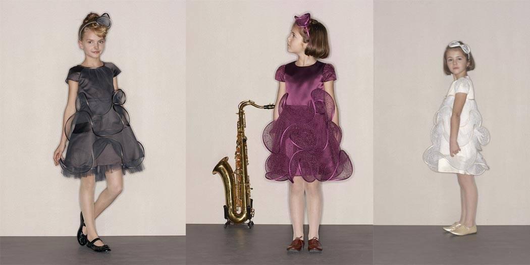 Suzanne ermann enfant france dashin fashion