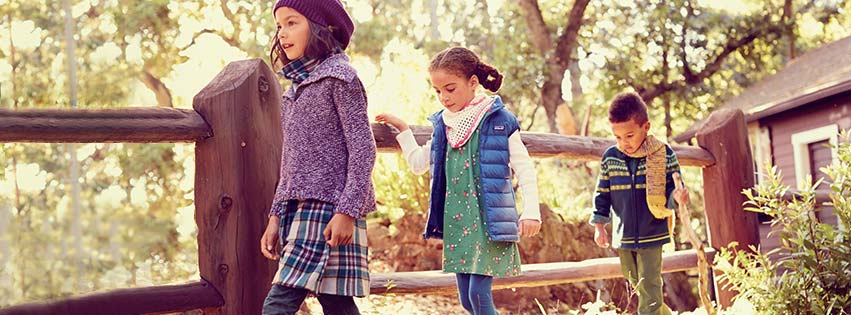 tea collection kids fashion fall winter 2014