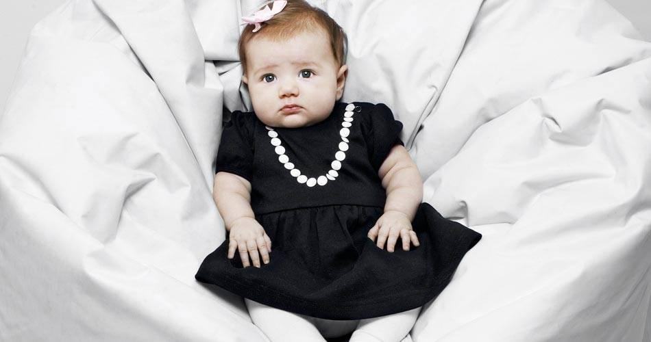 the tiny universe little black dress