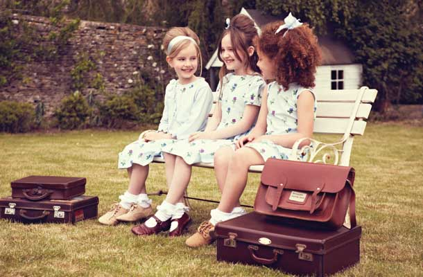 their nibs spring summer 2014 girls clothing