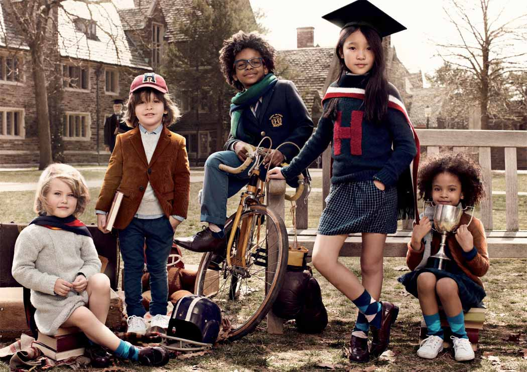 tommy hilfiger back to school clothes usa