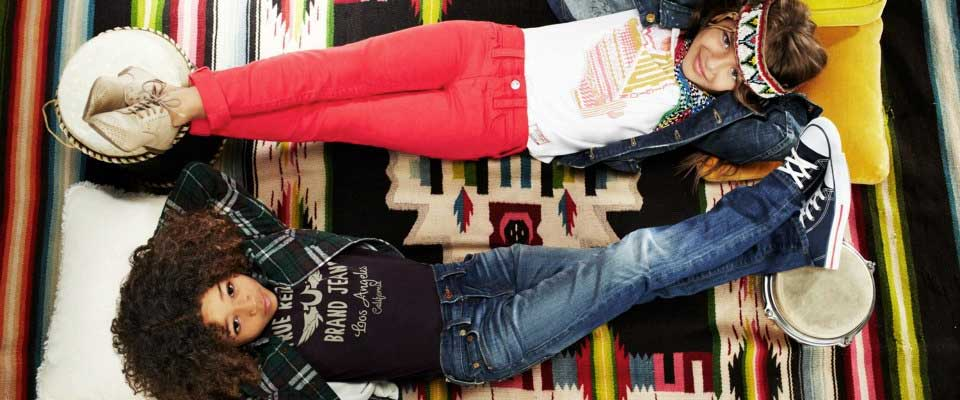 true religion childrens clothes