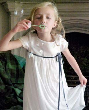 tulip and nettle girls summer 2013 collection dress