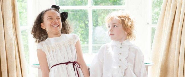 tulip and nettle kids clothes