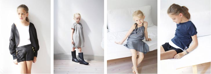 tuss sweden kids clothes