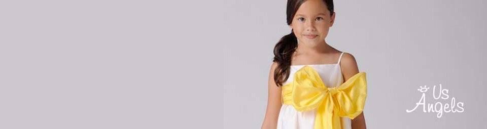 us angels girls dresses usa