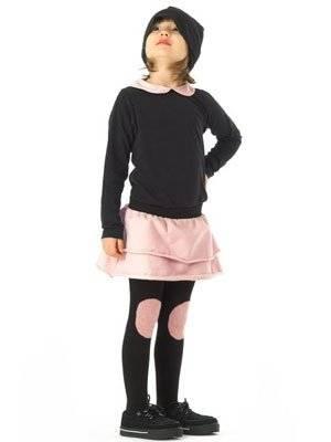 yporque Fall Winter 2013 Girls Clothes