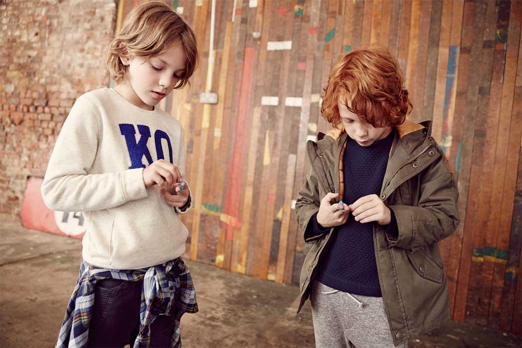 Zara Kids Clothes Spain • Dashin Fashion