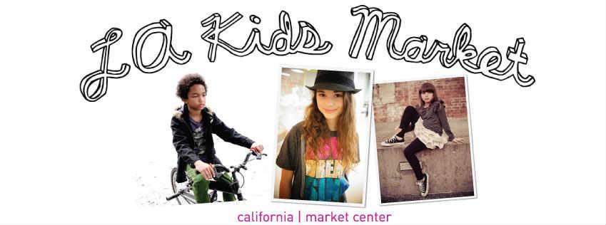 LA Kids Market on 6