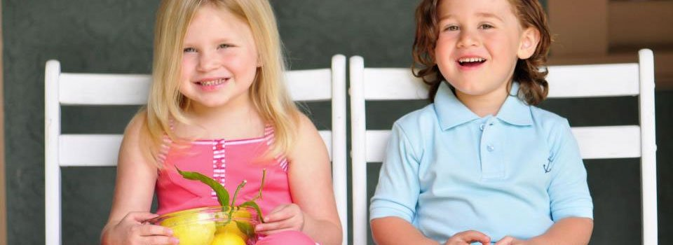 Sage Creek Organics kids clothes