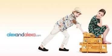 alexandalexa global kids clothing store