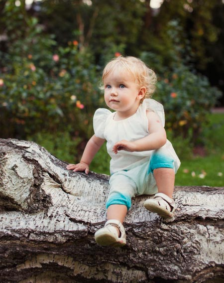 aravore london baby clothes spring 2014