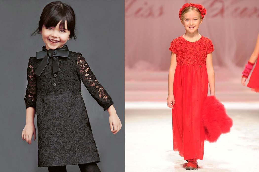 Best Girls Holiday Dresses