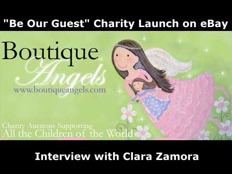 boutique angels charity organization
