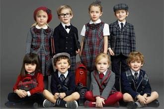 dolce & gabbana kids fall 2014 collection