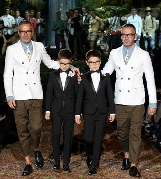kids fashion trends dsquared2 kids dan and dean