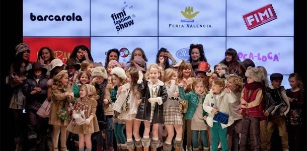fimi valencia kids trade show spain