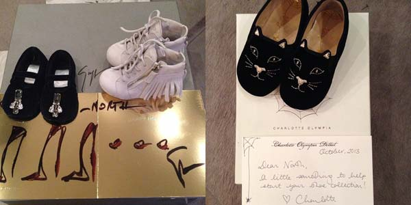 guiseppe shoes north west