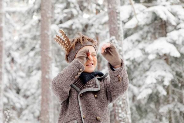 hilda henri boys wool coat fall winter 2014