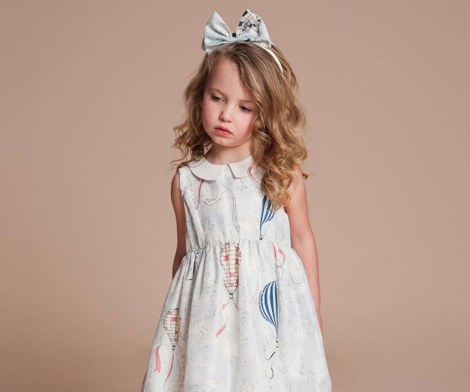 hucklebones london baloon dress