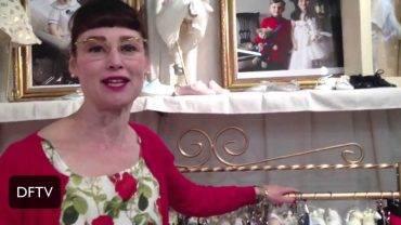 Dashin Fashion TV Meet The Designer