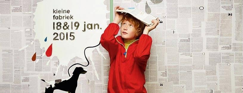 Kleine Fabriek Kids Trade Show Amsterdam