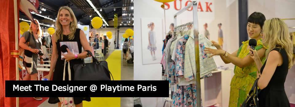 meet the designer at playtime paris 2014