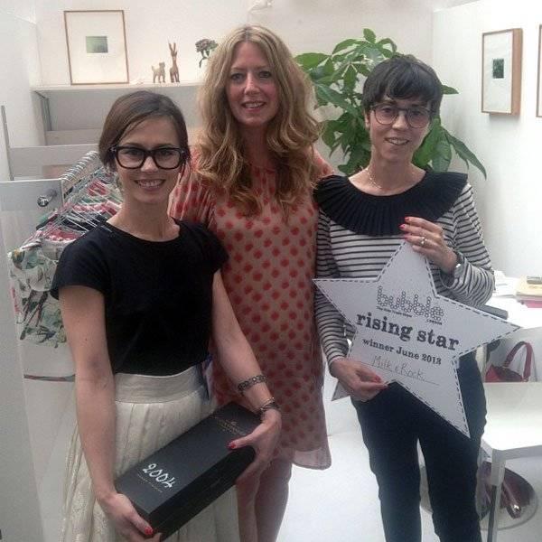 Award Winning New Designers