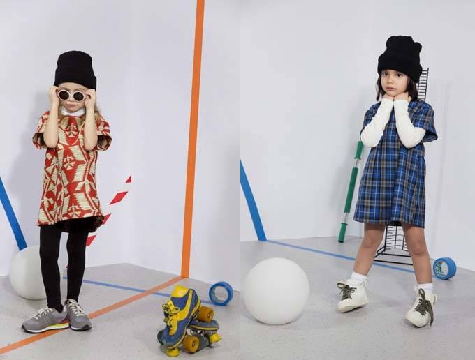 quenotte kids fashion paris