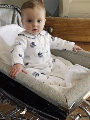 rachel riley heritage baby boy