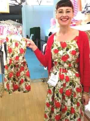 rachel riley girls dress spring summer 2014